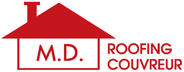 M.D. Roofing 9412-1555 Quebec Inc.